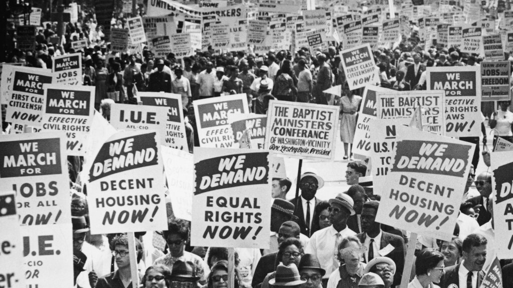 5 Events in Black History You Never Learned in School