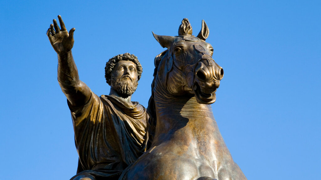 Why Marcus Aurelius Matters, in 5 of His Classic Quotes
