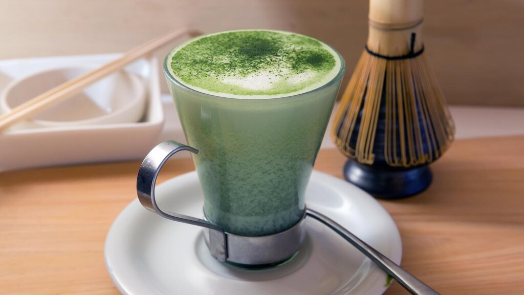 How Matcha Went From Ancient Ceremonial Tea to Health Drink Du Jour