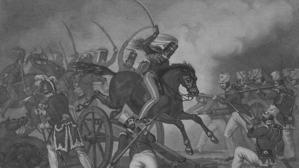The Mexican-American War Is the Bloodiest Foreign War the U.S. Has Fought