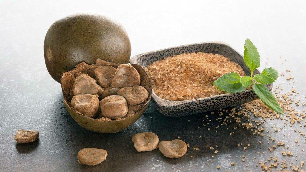 Monk Fruit Is Nature's Zero-calorie Sweetener