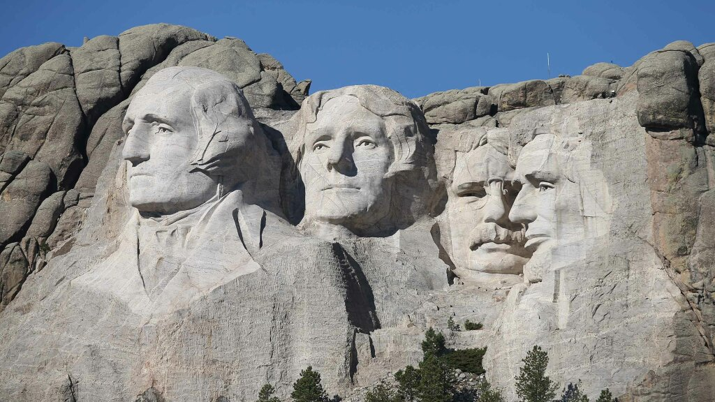 What's Inside Mount Rushmore's Not-So-Secret Chamber?