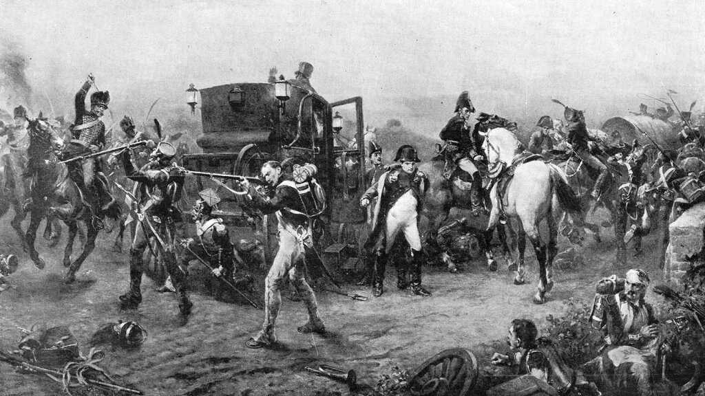 3. Why Did Napoleon Lose the Battle of Waterloo?
