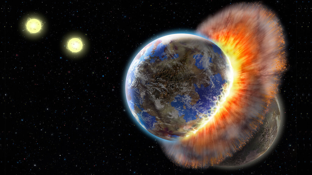 The Truth Behind the Rogue Planet Nibiru