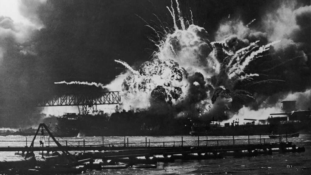 Pearl Harbor Attack: What Led to It and What Was the Aftermath?