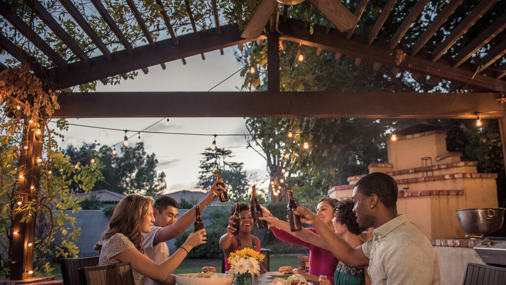 How to Choose the Best Pergola