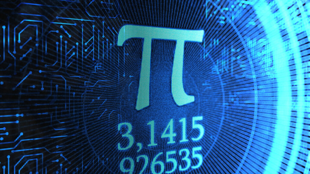 How Pi Works
