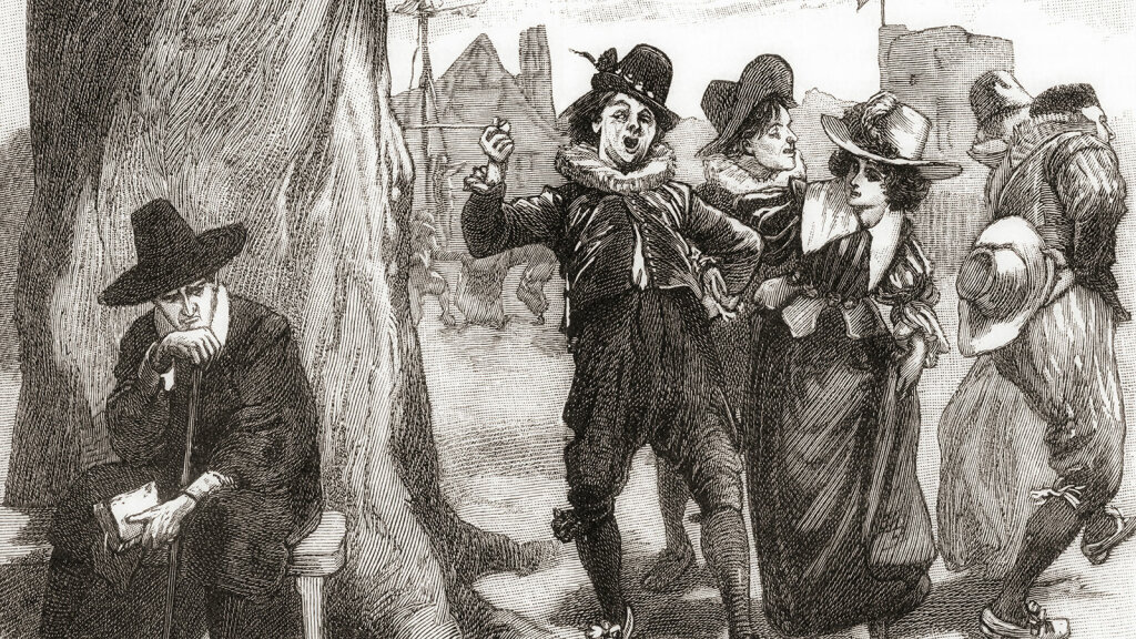 7 Puritan Myths We Should Stop Believing