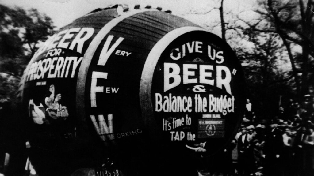 Ridiculous History: When Doctors 'Prescribed' Alcohol During Prohibition