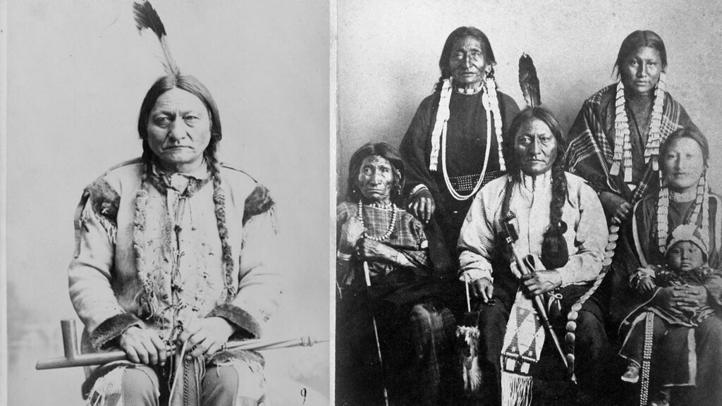 The Man Behind the Legend Who Is Sitting Bull — Plus More Indigenous History
