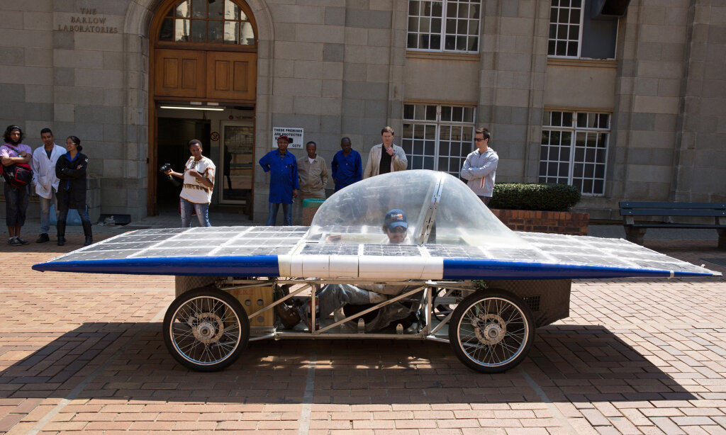 Do Solar Powered Cars Cause Pollution Howstuffworks