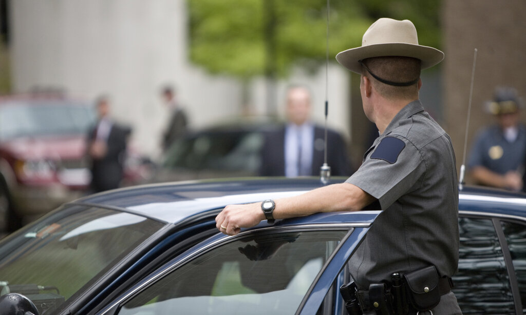 Difference between Police and Troopers | HowStuffWorks