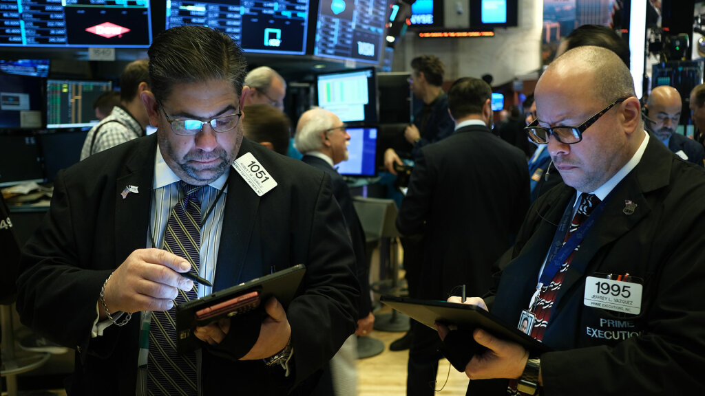 How Stock Futures Work | HowStuffWorks