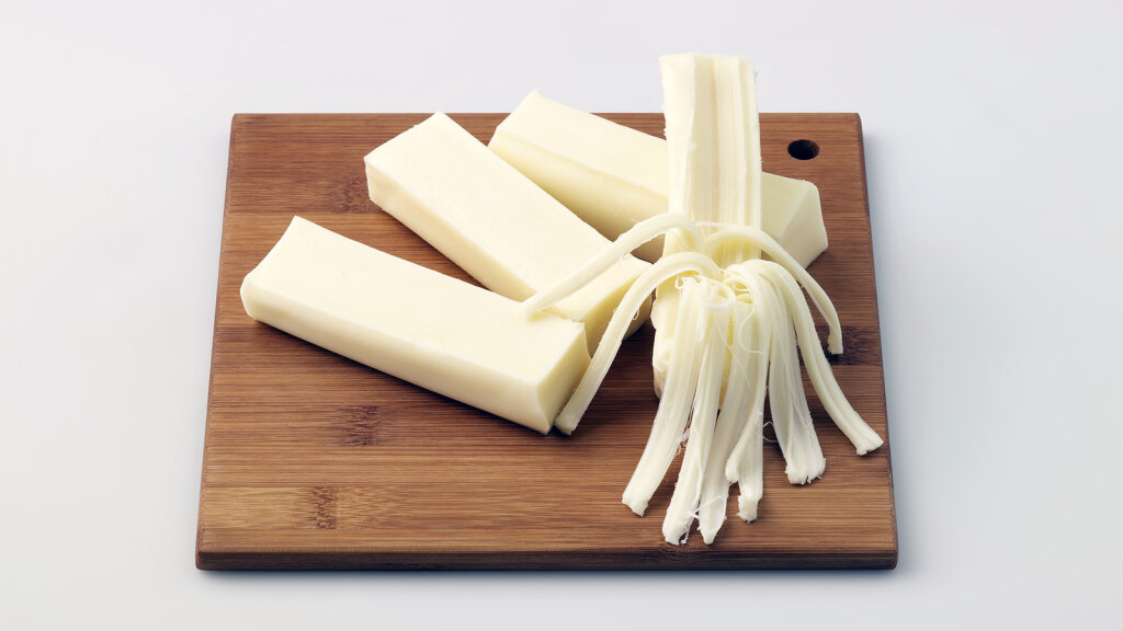 How Does String Cheese Get Stringy? — Plus More Cheesy Content