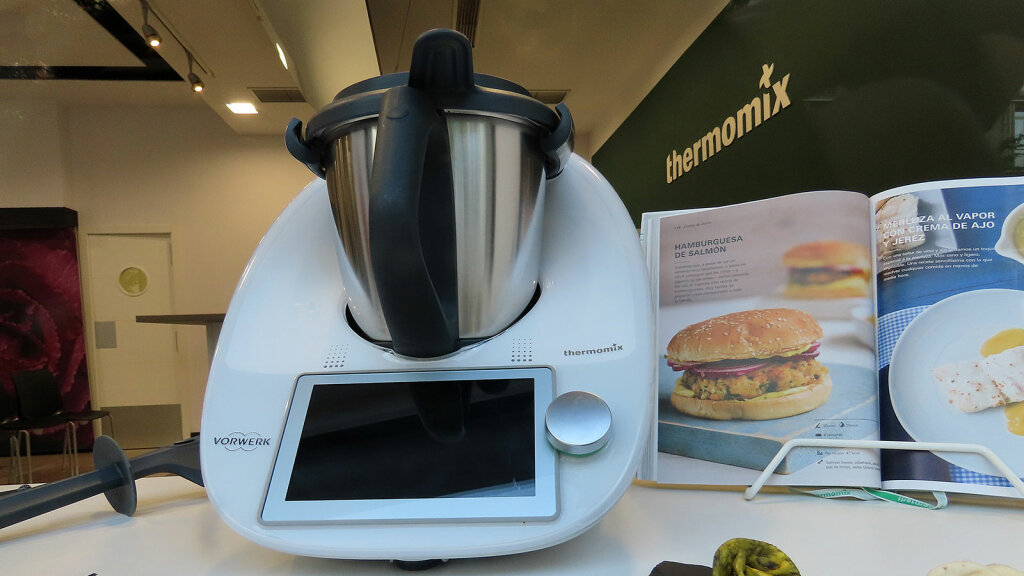 Thermomix Hype