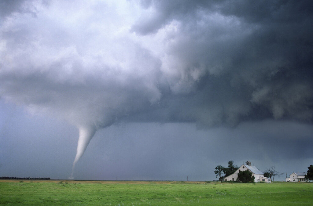 Tornado Ratings   HowStuffWorks