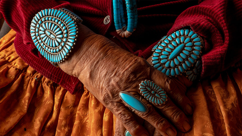 Green or Blue? The Best Turquoise Is More Valuable Than Diamonds