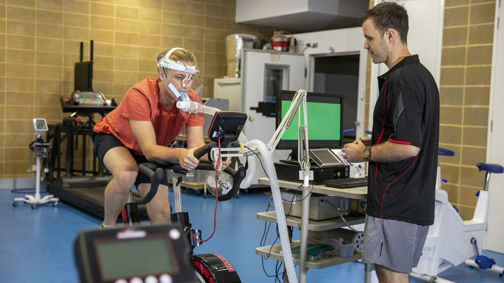 4. How VO2 Max Works