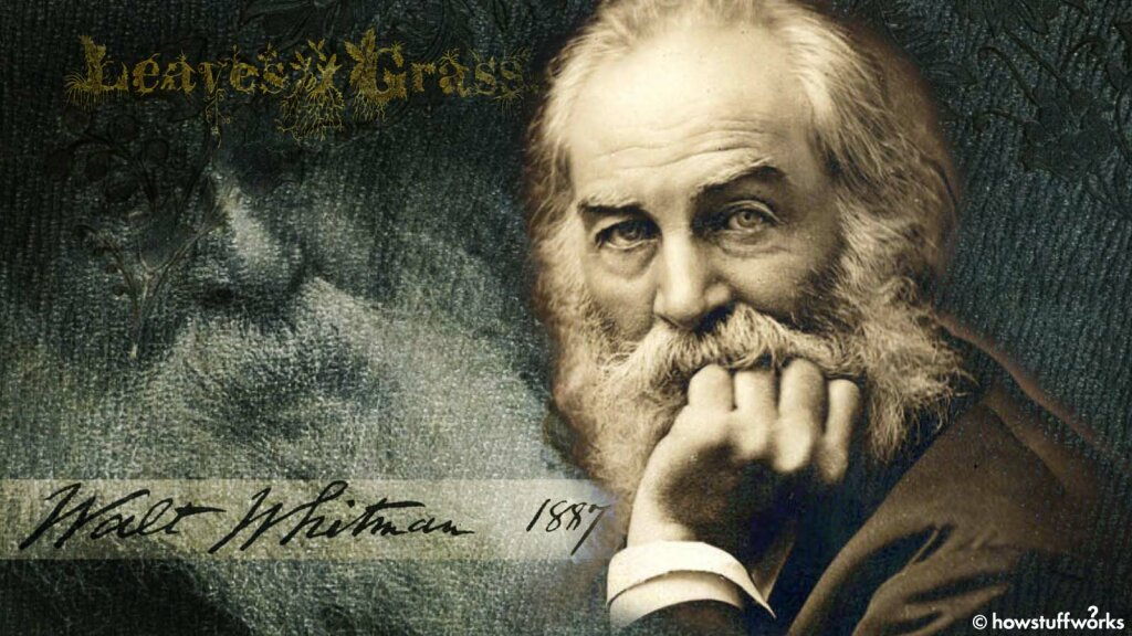 Daily Digest: How 'America's Poet' Walt Whitman Can Both Appeal and Appall