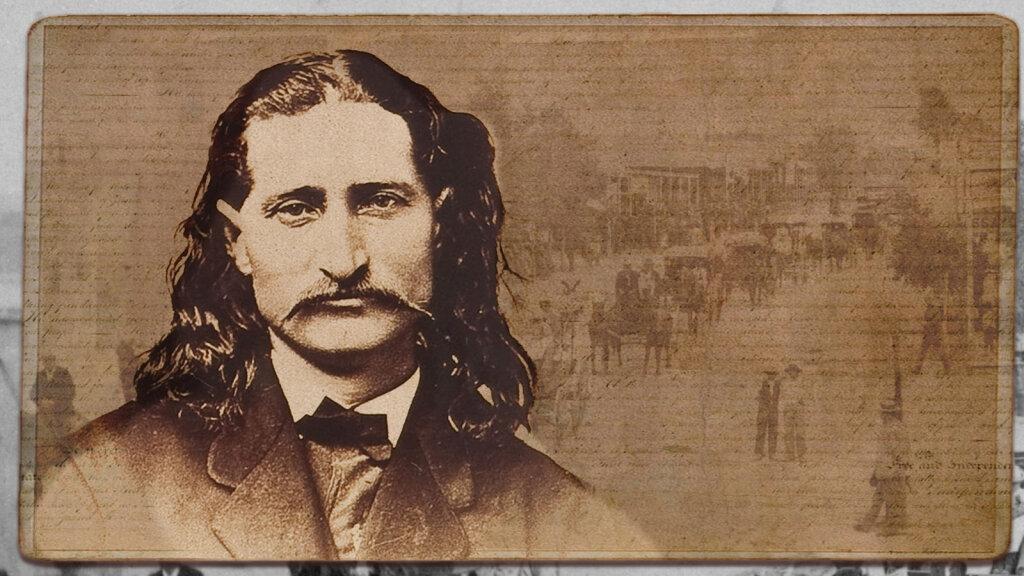 How Wild Bill Hickok Became an American Legend