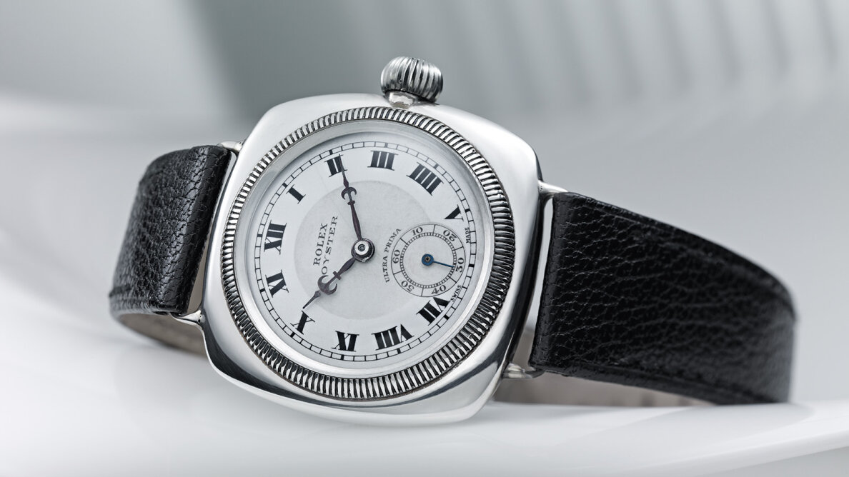 1926 Rolex Oyster Perpetual