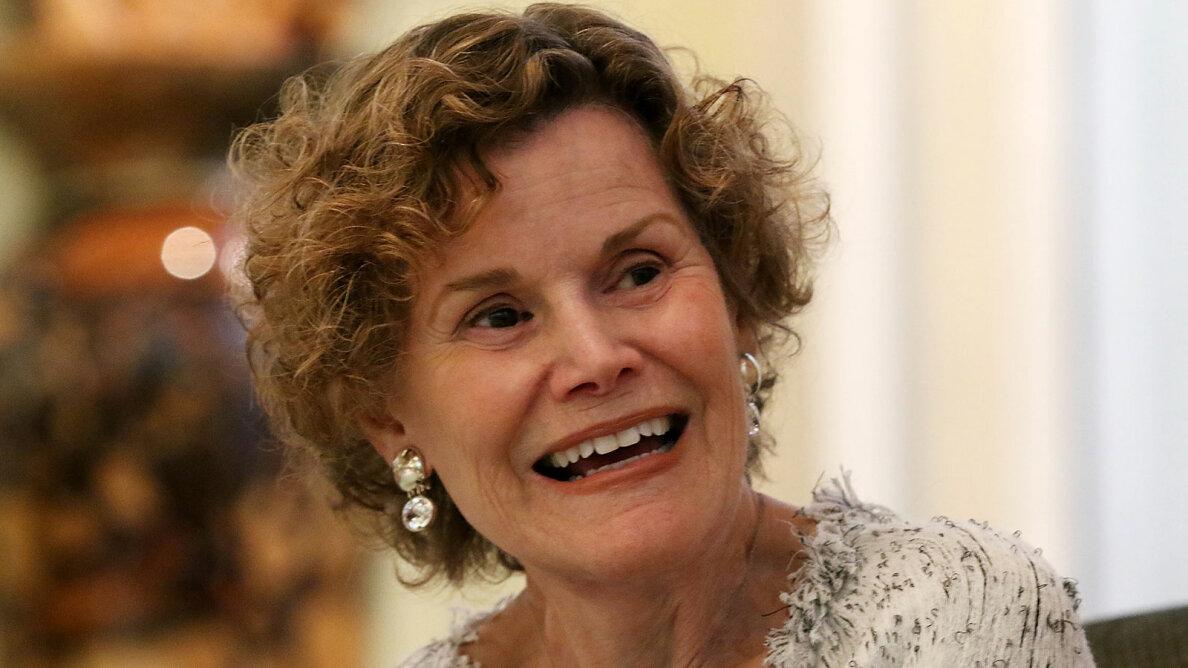 Judy Blune
