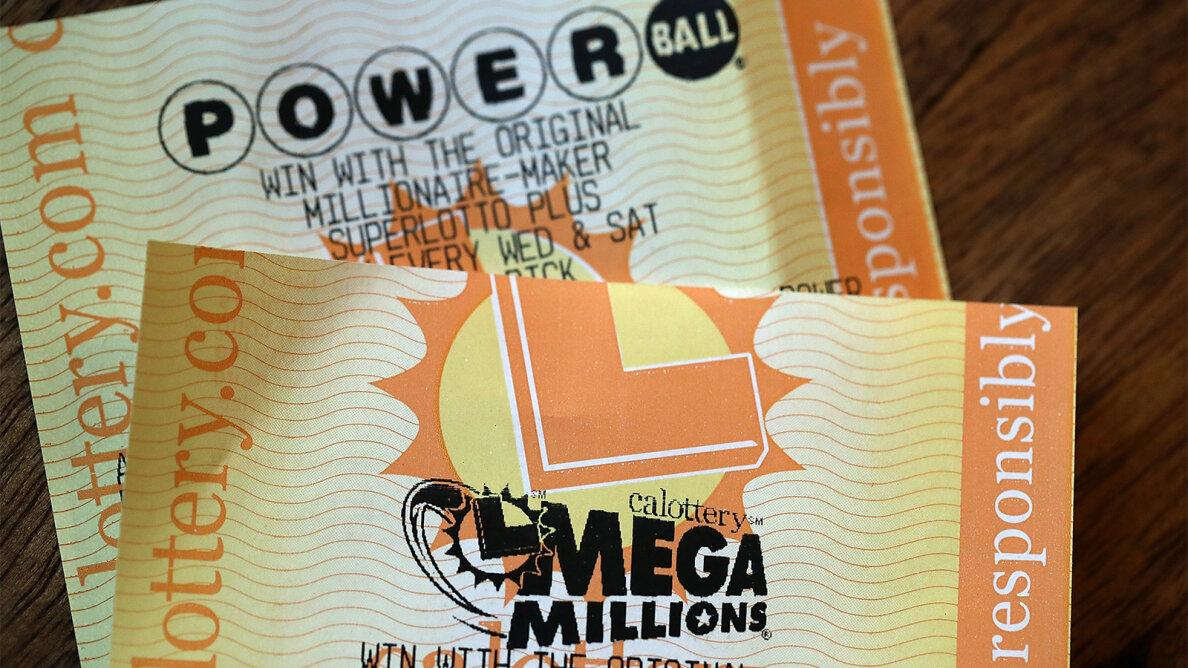 lottery, billions