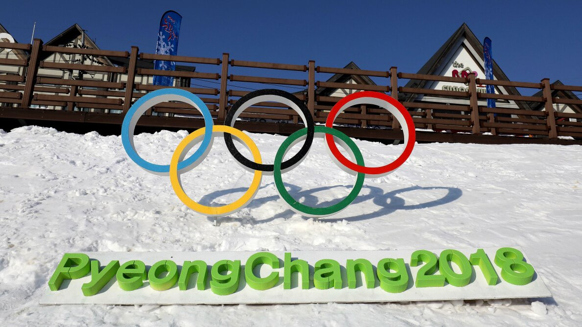 Winter Olympics, global warming