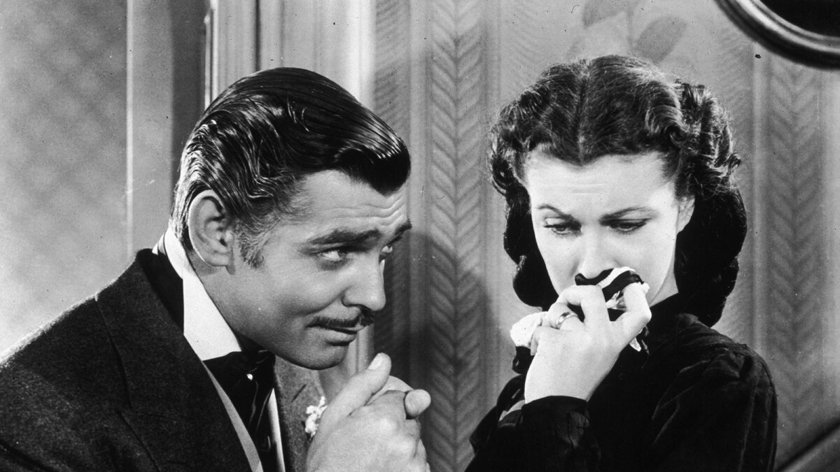 10 of History's Most Torrid Love Affairs