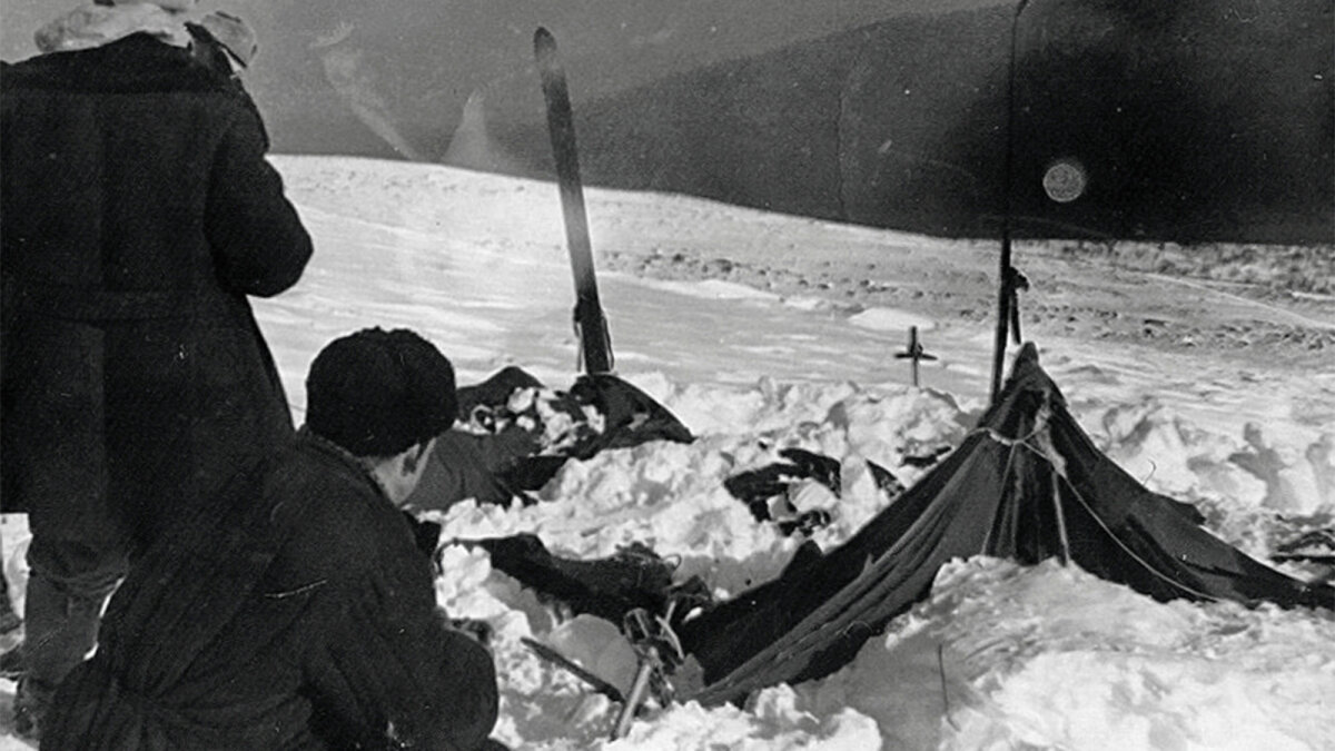 The Dyatlov Pass Mystery: Could an Avalanche Have Killed the Hikers?