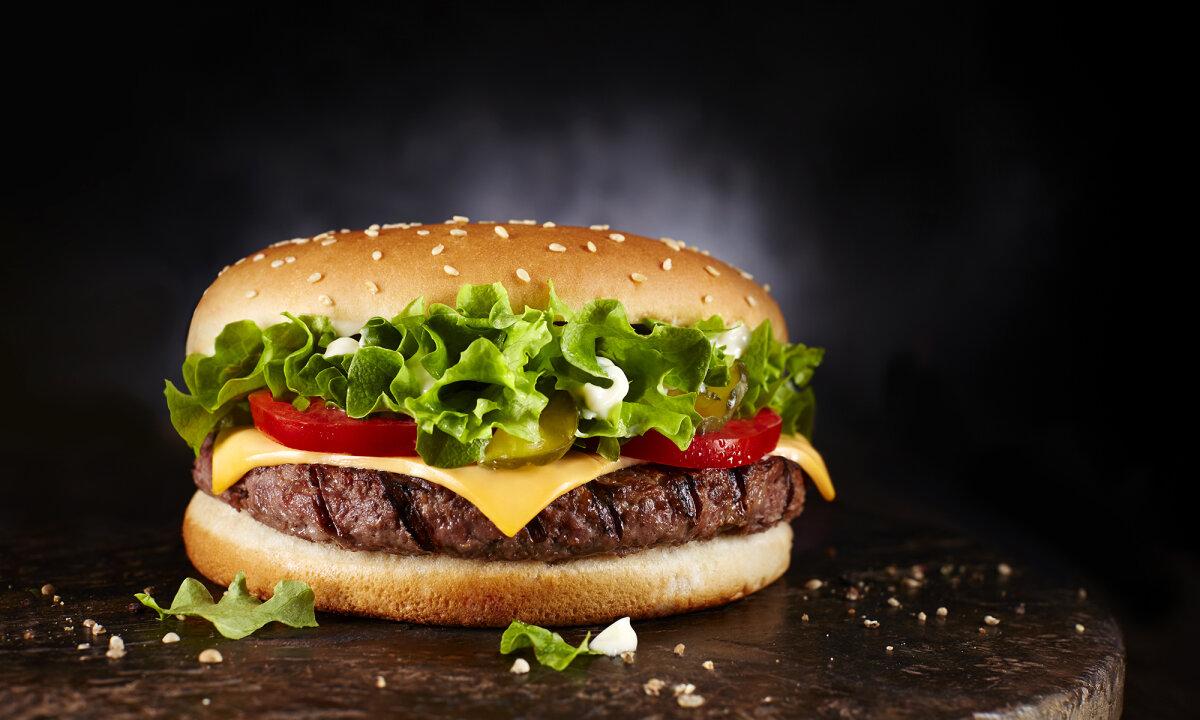 "Why the Name ""Hamburger"" If the Patty Has No Ham?"