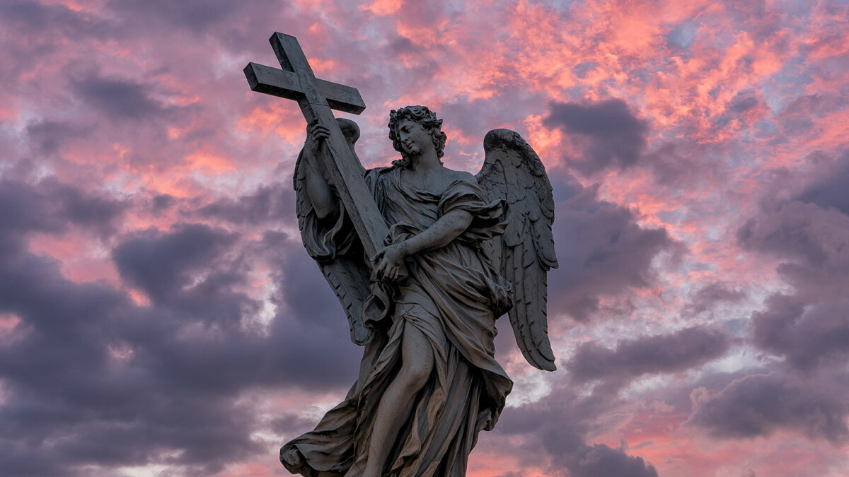 A Heavenly Angels Quiz