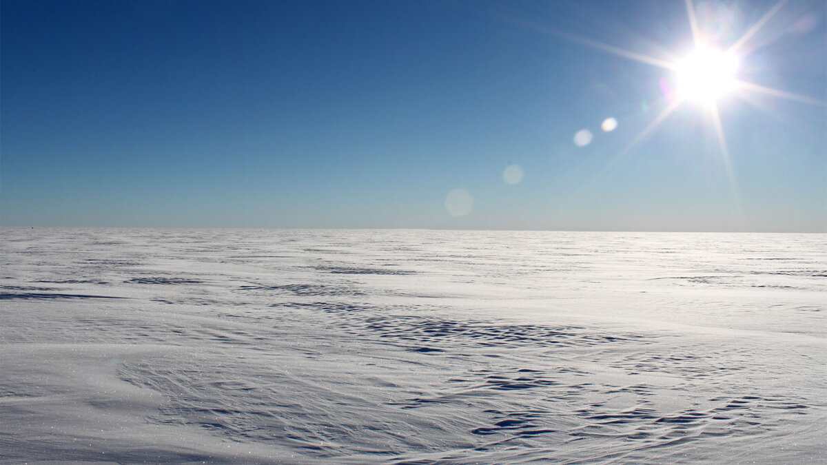 What's the Coldest Place on Earth?
