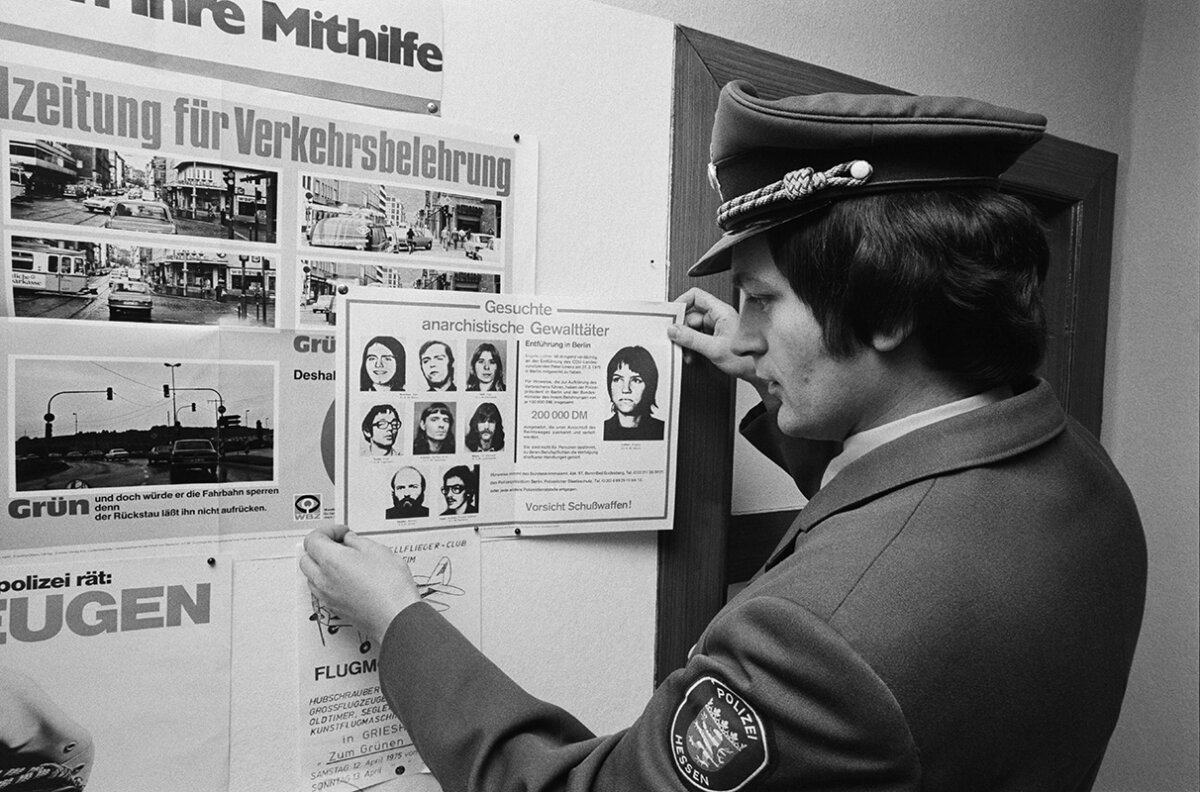 What's the Baader-Meinhof Phenomenon?