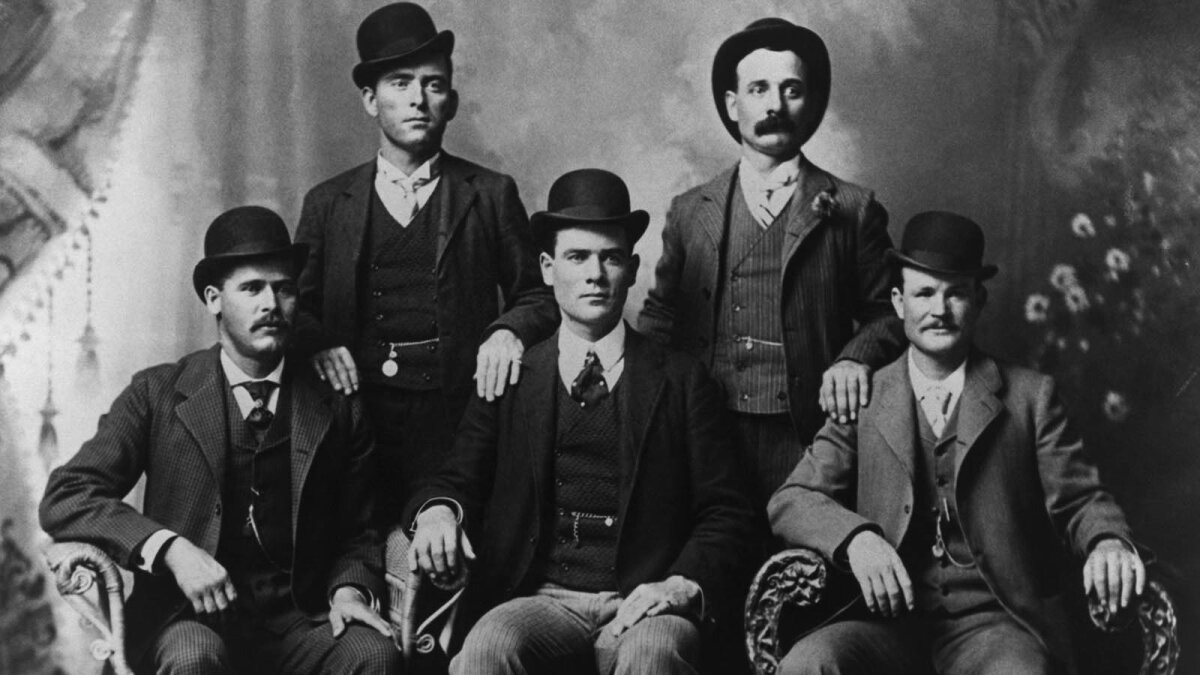 5 Facts About the Immortal Butch Cassidy