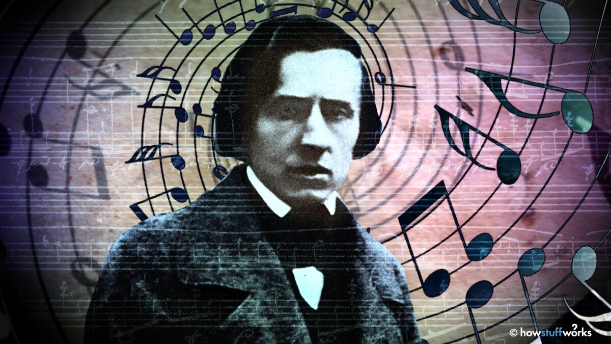 Frédéric Chopin: The Child Prodigy Who Captured the Soul of the Piano