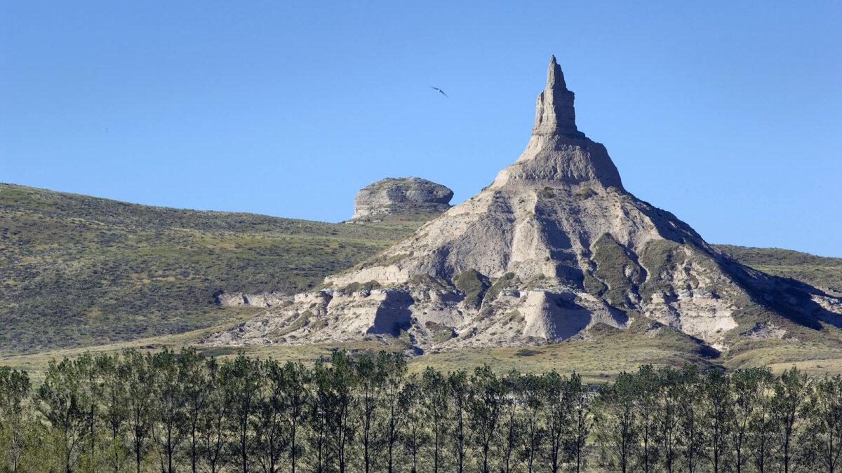 The Geology Behind 5 American Landmarks