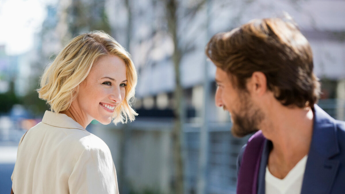 Love at First Sight? A Study Says It's Probably Just Lust