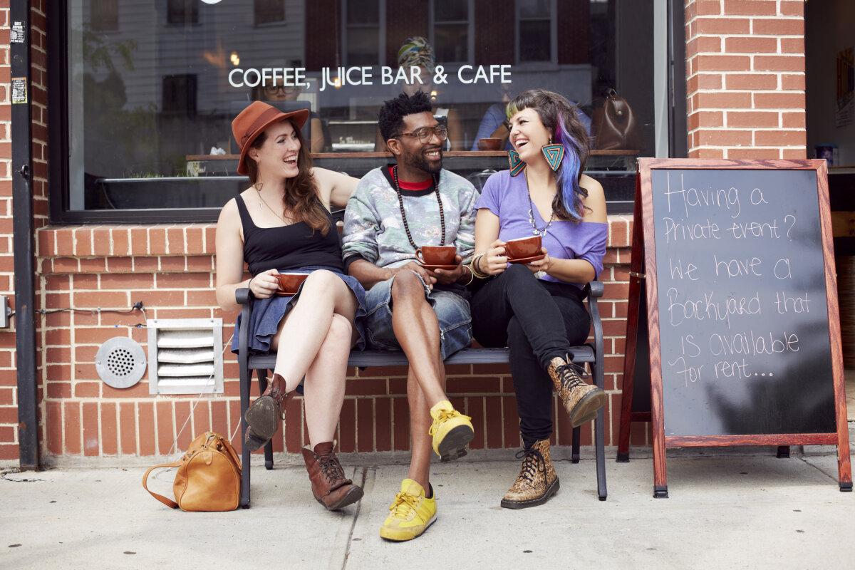 10 Misconceptions About Millennials