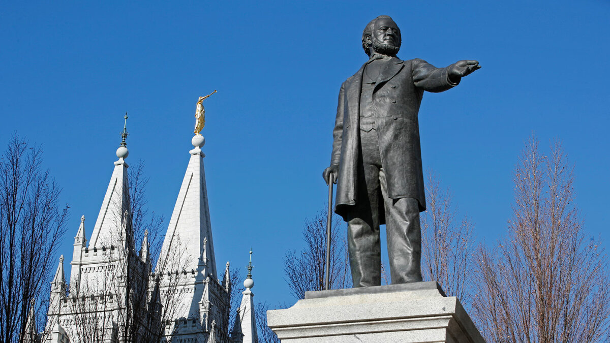 6 Things Mormons Wish Non-Mormons Knew About Their Church