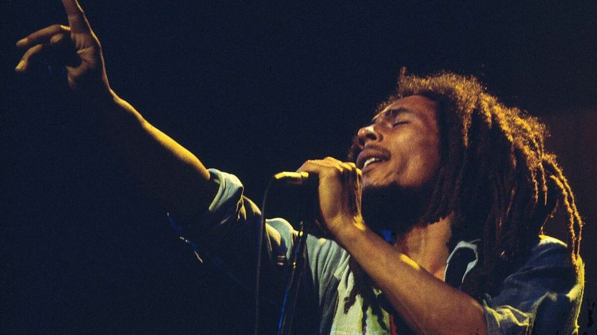 Daily Digest: 5 Things You Didn't Know About Bob Marley