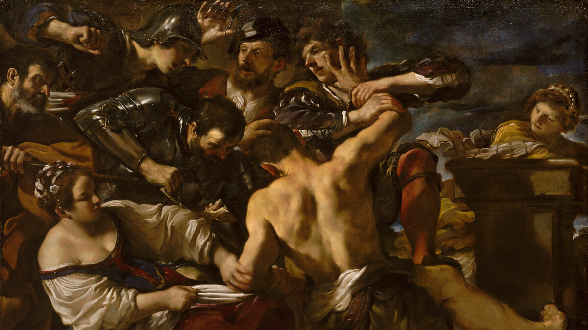 Were the Philistines Really Uncultured 'Philistines'?