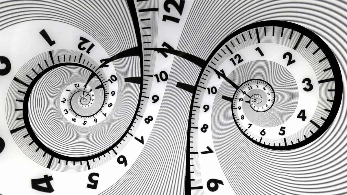 Daily Digest: Why Don't the North and South Poles Have Time Zones?