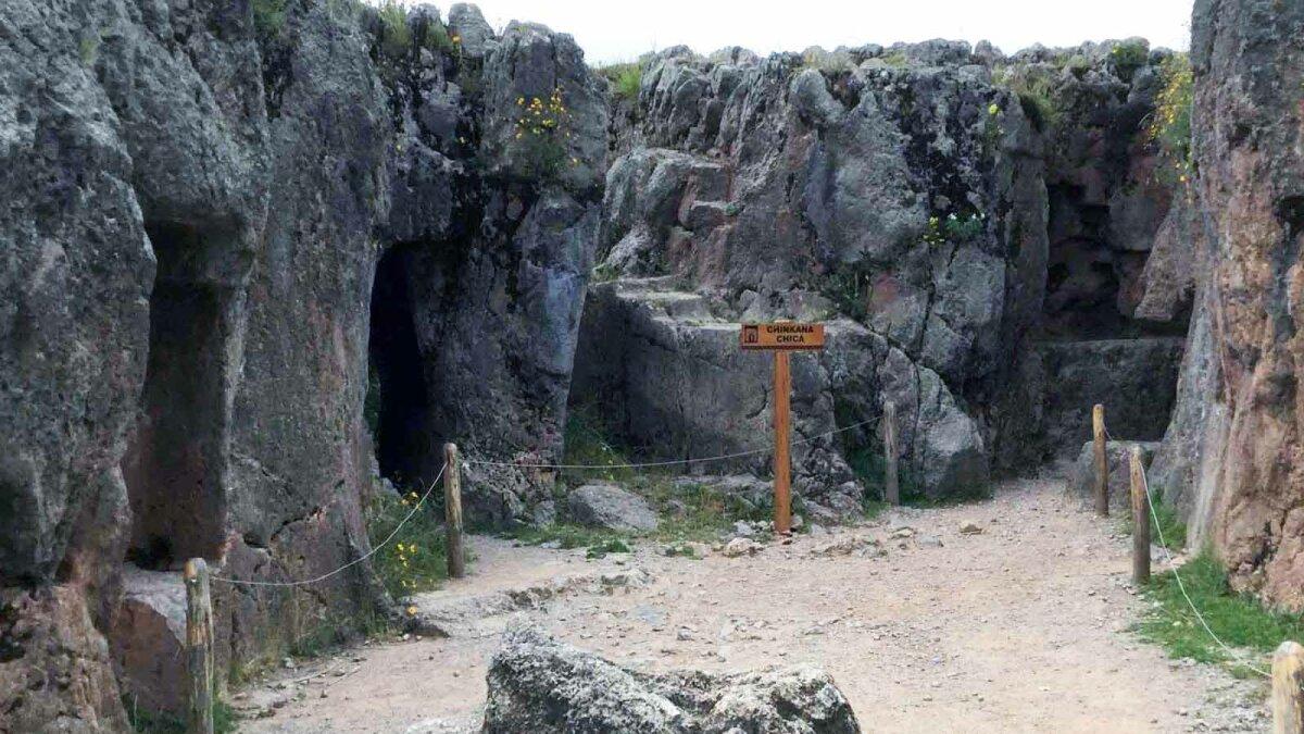 7 Secret Caves We'd Love to See Inside