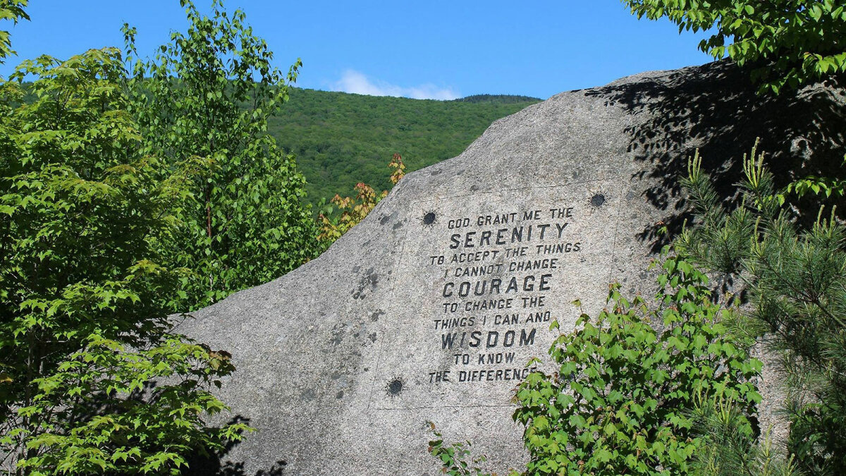 What Is the Serenity Prayer and Who Wrote It?