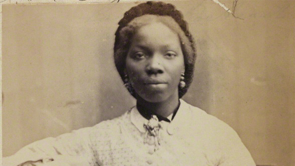 Daily Digest: How Sarah Forbes Bonetta Was 'Gifted' to Queen Victoria