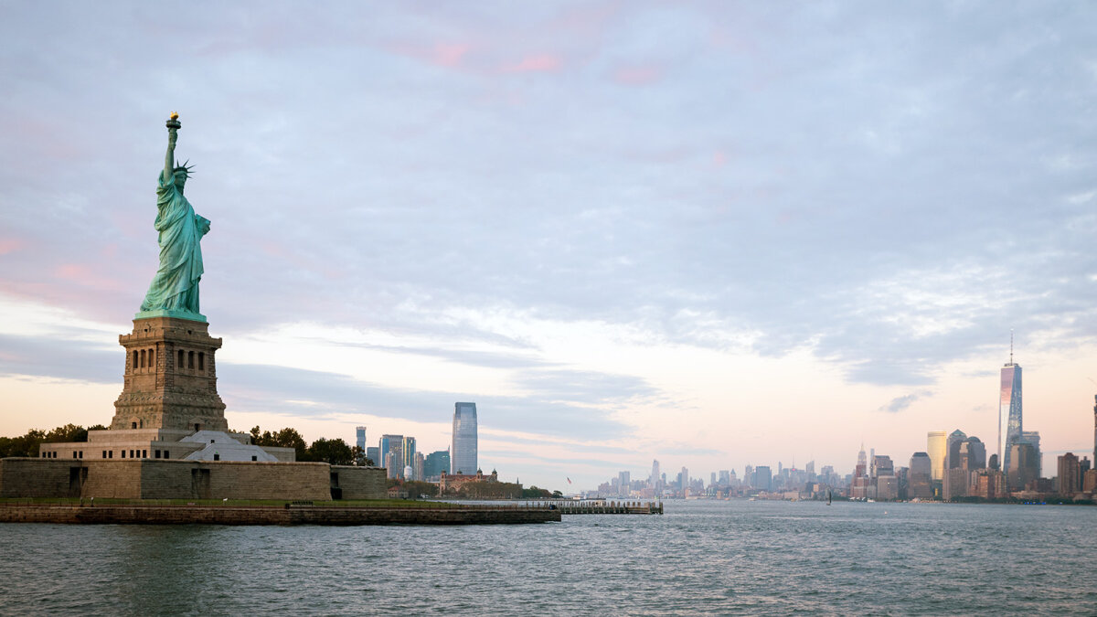 The Illustrious History of the Statue of Liberty
