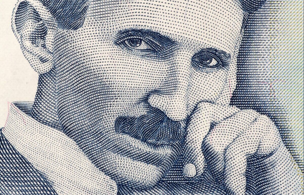 10 Reasons Why Tesla Is a Scientific God