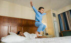 10 Tips for Finding Family-friendly Hotels