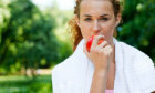 10 Foods That Are Good to Eat After Running